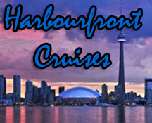 Toronto Harbourfront Cruise